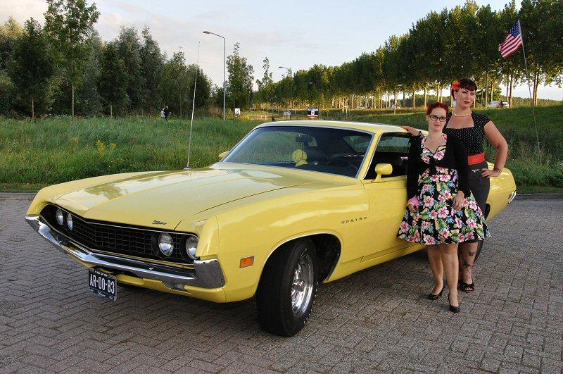 USA Car Meeting, Summer Power Nights